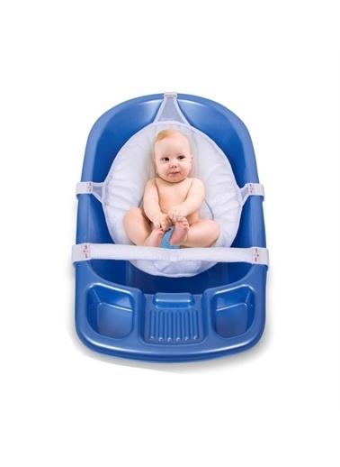 Sevi Bebe Sevi Bebe Çok Fonksiyonlu Bebek Yıkama Fileminderi Mavi